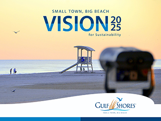 Small Town, Big Beach Vision 2025 for Sustainability