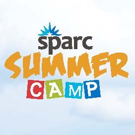SPARC Summer Camp Logo