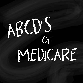 ABCDs of Medicare Logo