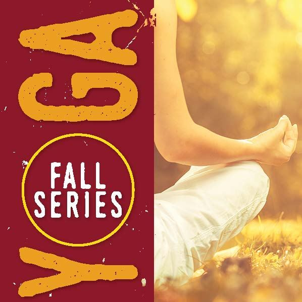 Yoga Fall Series Logo