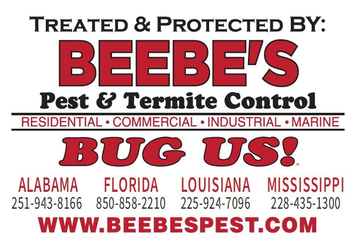 Beebes Pest Control